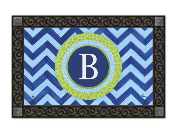 monogram-chevron-b-doormat.jpg