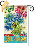 Bloom Garden Flag at www.flagsonastick.com